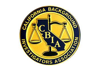 California Background Investigators Association - (CBIA)